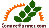 ConnectFarmer Blog logo